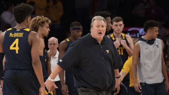 Cowboys Struggle in Home Loss to #17 West Virginia