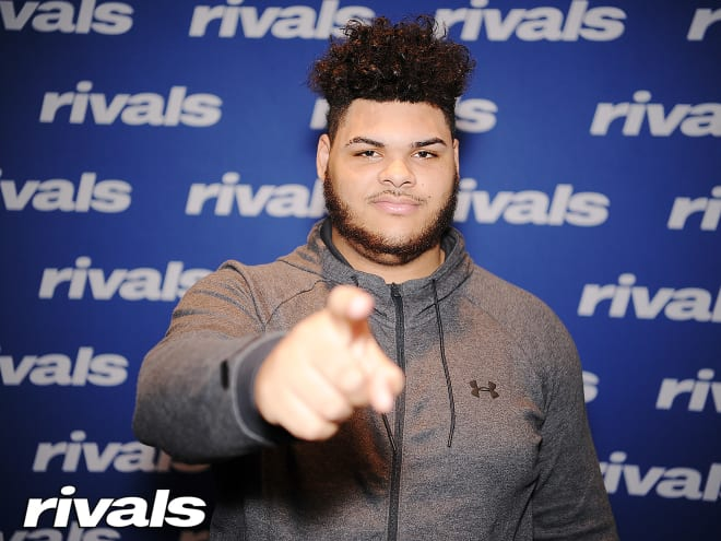 Early look at top Alabama targets in 2020