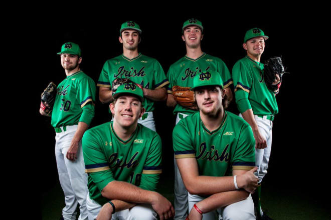meet e94cf 65fd2 BlueAndGold - Season Preview: Notre Dame Baseball