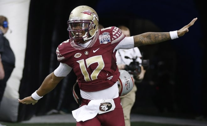 All eyes will be on redshirt freshman quarterback Deondre Francois at Florida State's spring practice, which begins Wednesday.