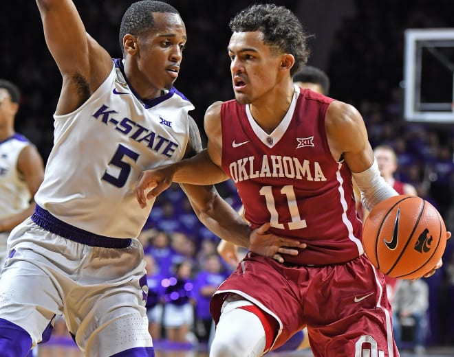 KStateOnline.com - 100 Questions: Ranking Big 12 basketball/football combos