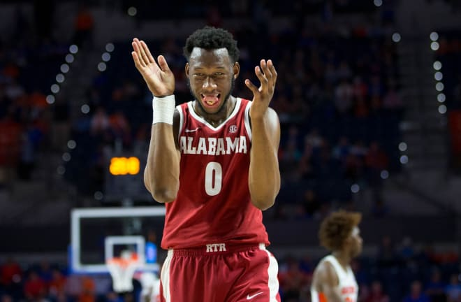 Mississippi State survives Alabama for key win at home