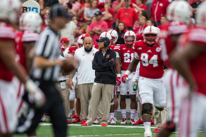 Nebraska's season is at a crossroads after just three games. How will Mike Riley's team respond this week?