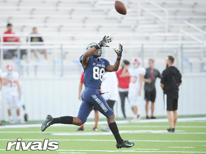 BlueAndGold - Recruiting Mailbag: Who Is Notre Dame Trending For In 2021?