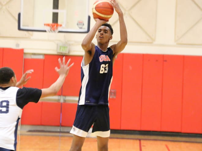 Basketball Recruiting - Evans Seven: An early look at top 2022 prospects