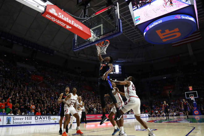 Auburn Tigers vs. South Carolina Gamecocks - 1/22/20 College Basketball Pick, Odds & Prediction