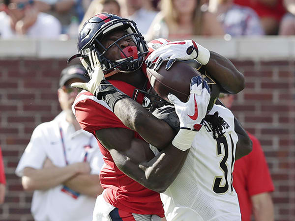 Oxford Exxon Podcast: Injuries continue to mount for Rebs
