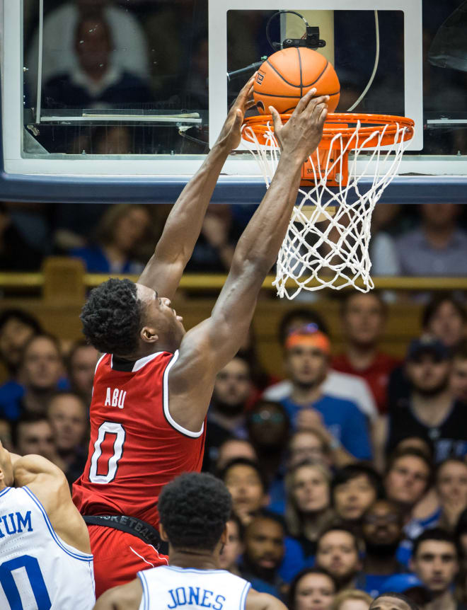 TheWolfpacker.com - NC State faces Arizona in Battle 4 ...