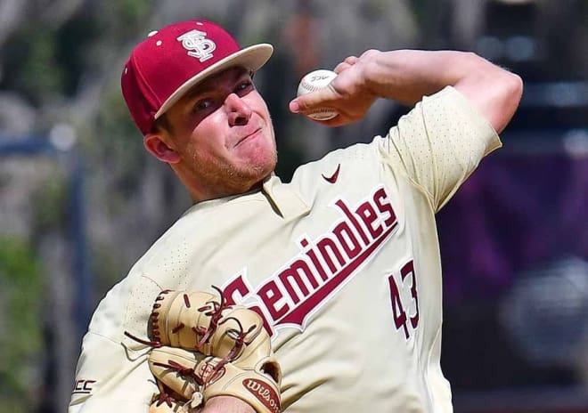 USC Baseball to Take on Ohio State in NCAA Regional