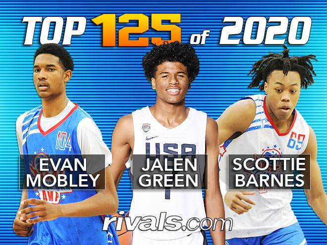 GOAZCATS - Rivals Rankings Week: Roundtable on updated Rivals150 for