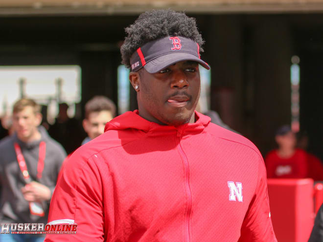 Jahkeem Green gives the Huskers another veteran defensive line body to work with in 2019.
