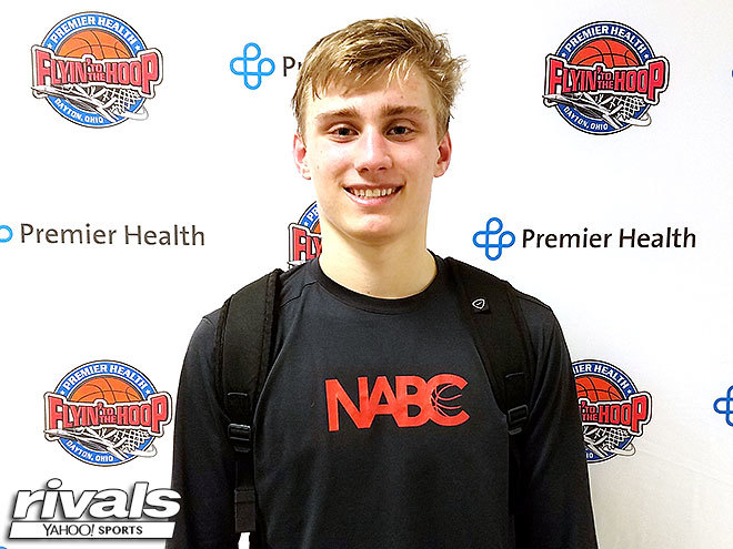 Notre Dame gets commitment from four-star OH guard Dane Goodwin