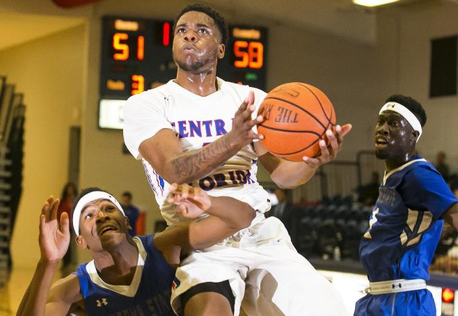 Former Spring Valley standout Dunbar to play hoops at Auburn