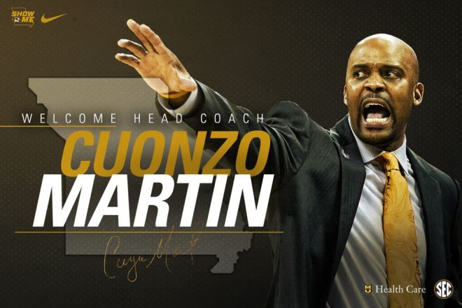 Mizzou, Cuonzo Martin's marriage ironclad during first four years