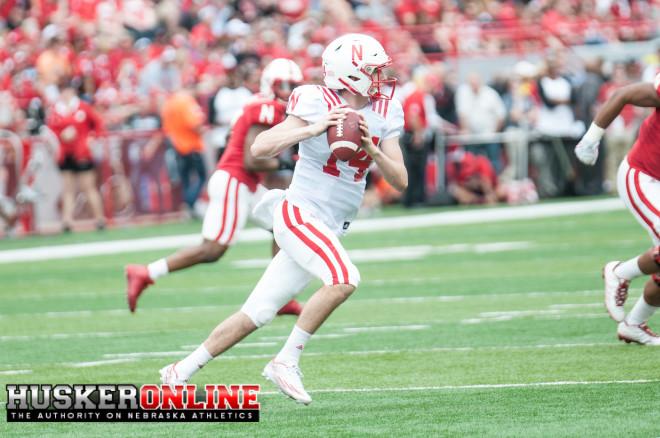 Nebraska Football Names Tanner Lee Starting Quarterback