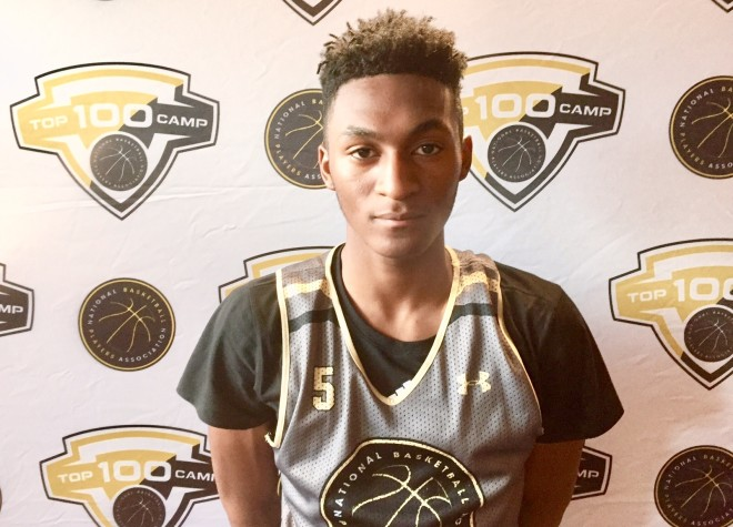 Kentucky Lands Commitment From 5-Star PG Immanuel Quickley