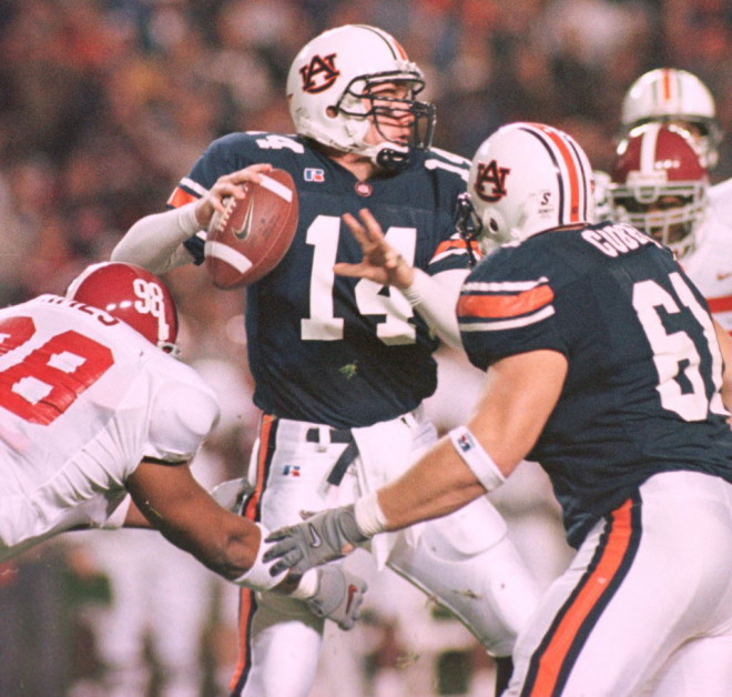 Former players give you an inside look at the Iron Bowl | TideSports com
