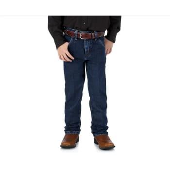 088b215f53635 Wrangler Boys  Cowboy Cut Original Fit Jeans 13MWBDI