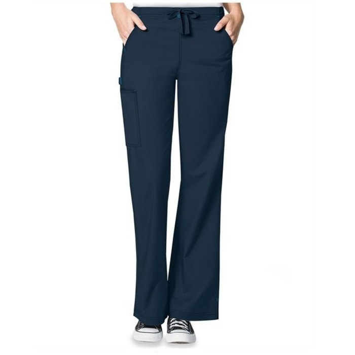 d523384960c WonderWink WonderFlex Grace Cargo Scrub Pants 5308