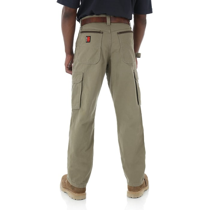 6262bc48 Wrangler RIGGS Workwear Ripstop Ranger Pants (3W060BR)