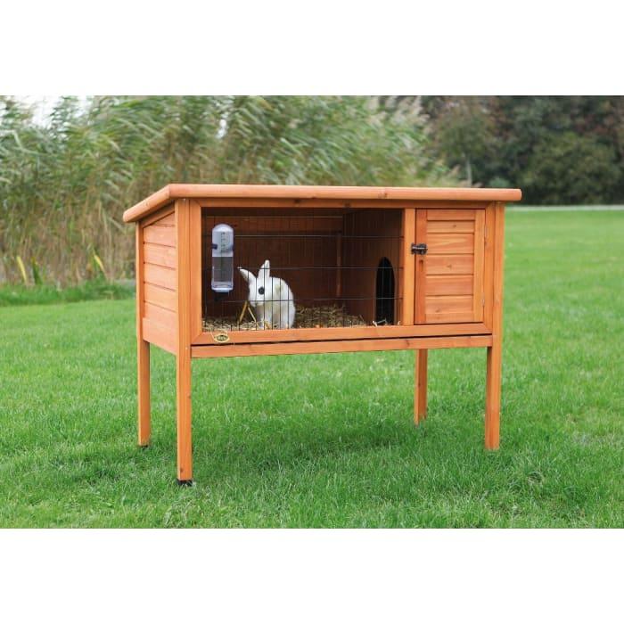 Trixie Pet 1 Story Rabbit Hutch Large 62372