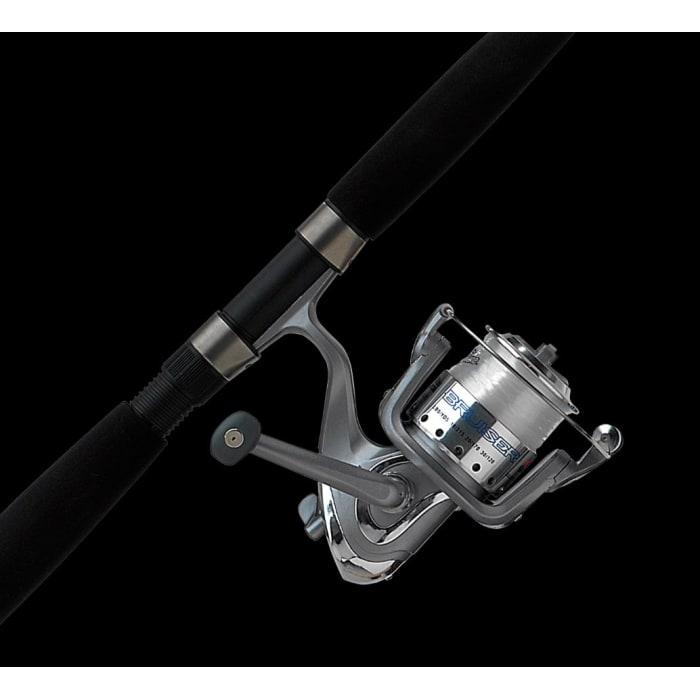 41c6c3a05aede abu garcia cardinal bruiser 8 fishing rod reel combo brs82.5 .jpg