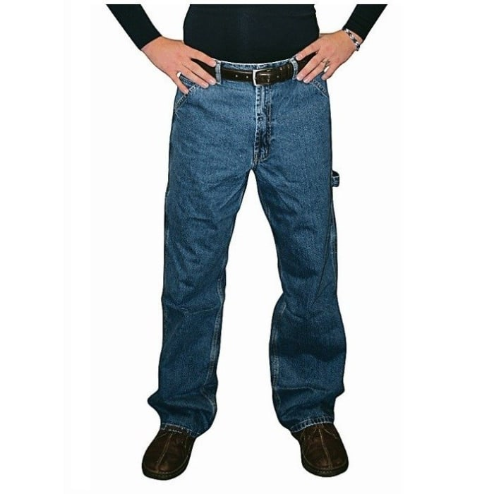 989f14aa RK Brand Men's Denim Carpenter Jeans RKCARP
