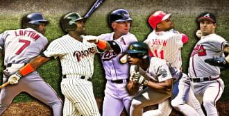En nyhet om baseball