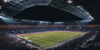 Info on when and how to watch the Champions League live on TV & stream