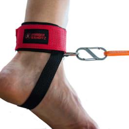 Strike Stability Ankle Cuffs