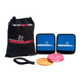 Jetsetter Mobile Gym Kit by Marcey Rader