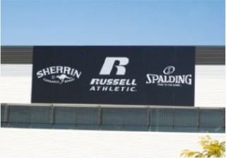 Russel Corporation