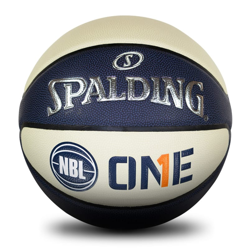 TF-1000 Legacy - Official 2020 NBL1 Game Ball