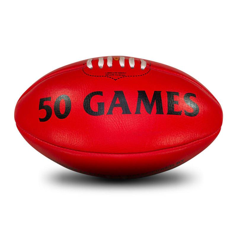 50 Games Football