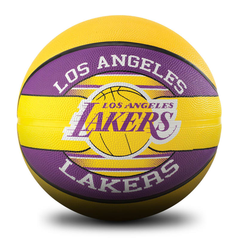 NBA Team Series - LA Lakers