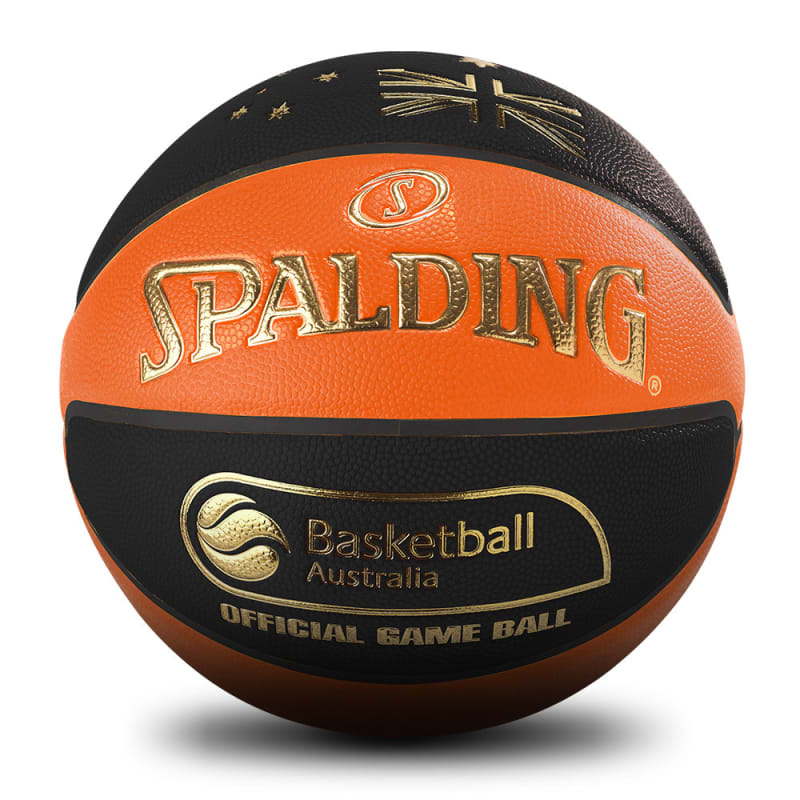 TF-ELITE - Basketball Australia