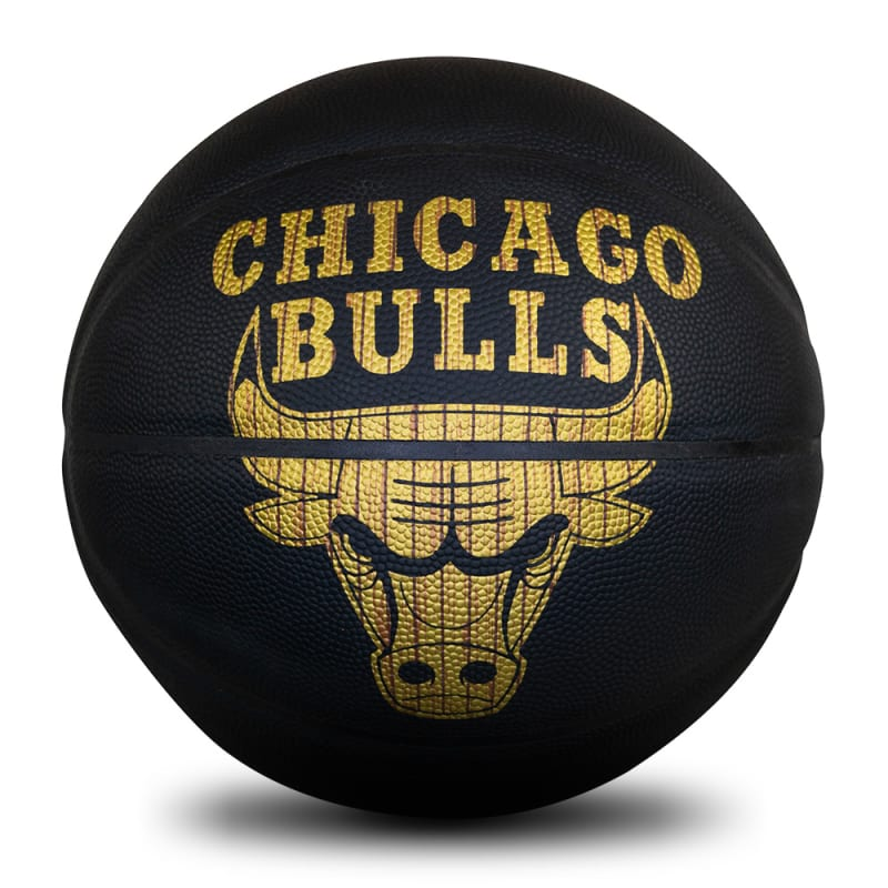 NBA Hardwood Series - Chicago Bulls - Size 7