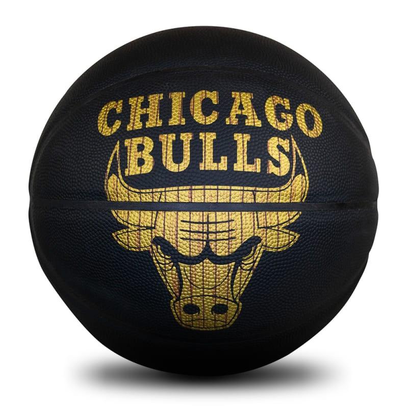 NBA Hardwood Series - Chicago Bulls - Size 7