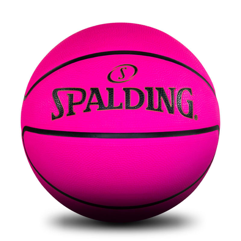 Pink Basketball - Size 6