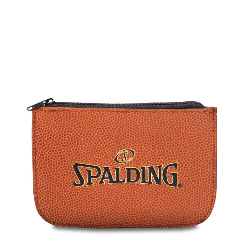 Spalding Zippered Pouch