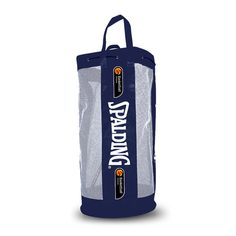 Basketball Victoria Mesh Ball Bag