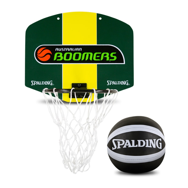 Boomers Mini Backboard