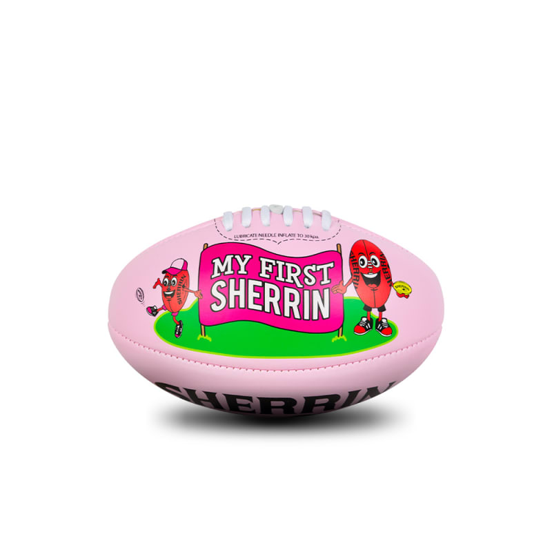 My First Sherrin - Girl