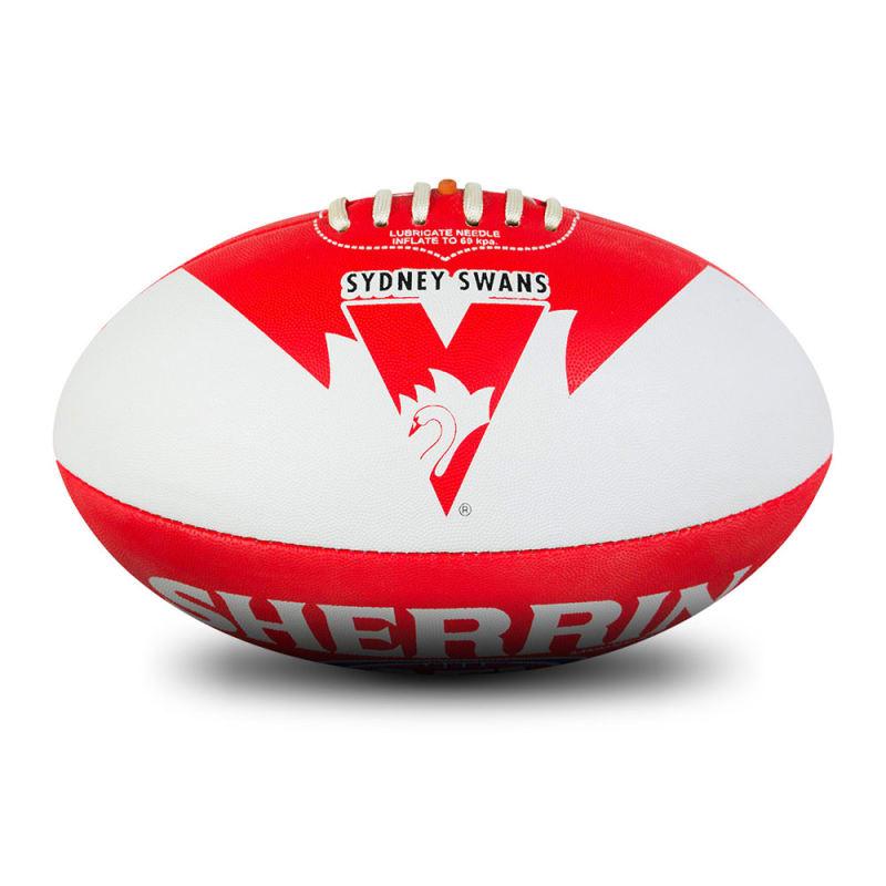 Club Football - Sydney