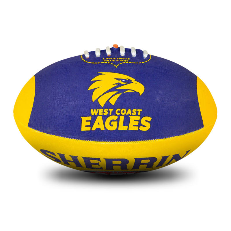 Club Football - West Coast Eagles