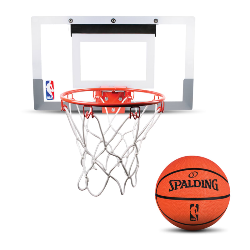 NBA Slam Jam Team Edition Mini Backboard
