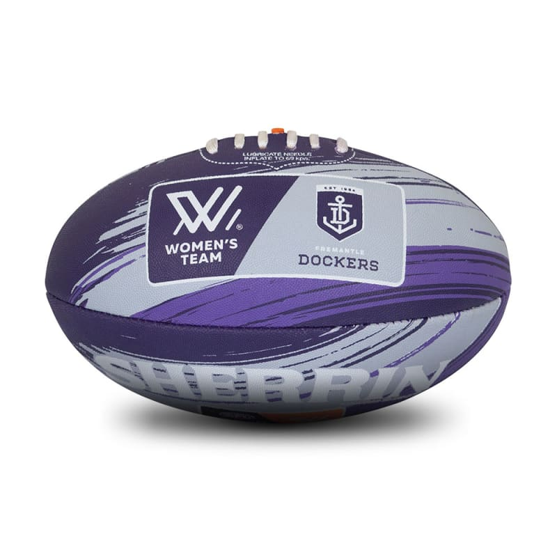 AFLW Club Ball - Fremantle