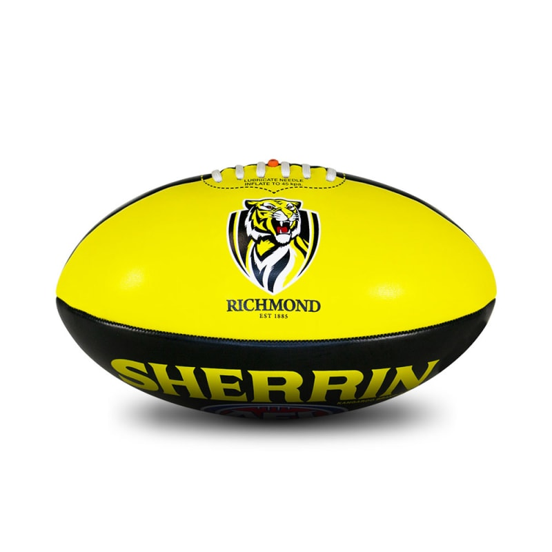 Personalised Richmond Ball - Size 3