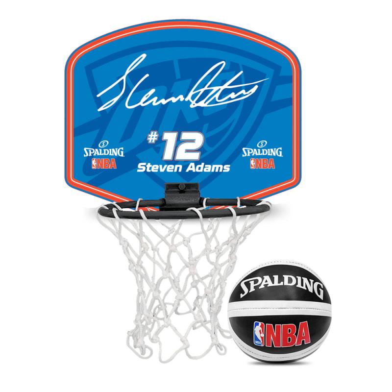 NBA Mini Backboards - Steven Adams