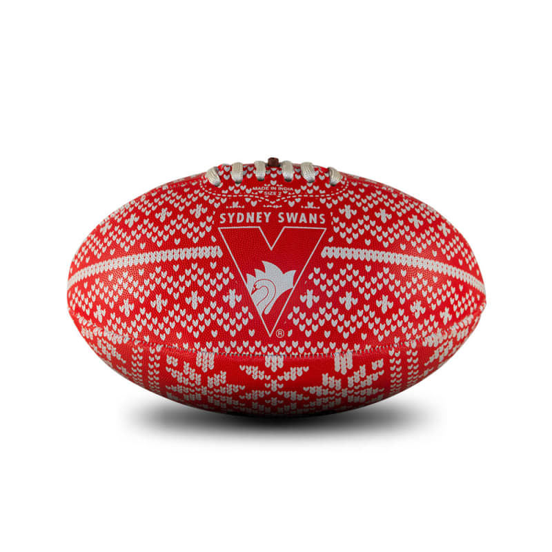 Sweater Ball - Sydney Swans